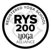 RYS-200 Yoga Alliance