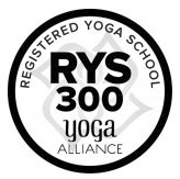 RYS-300 Yoga Alliance